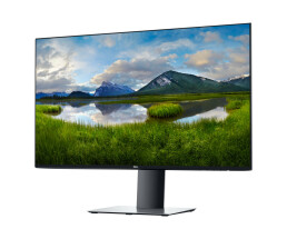 "Dell UltraSharp U2719D - 68.6 cm (27"") - 2560 x 1440..."