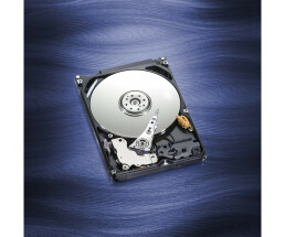 "WD Blue WD3200LPCX 2.5"" SATA 320 GB - Hdd - 5,400..."