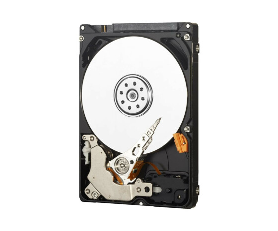 "WD 320GB AV - 2.5"" - 320 GB - 5400 RPM"
