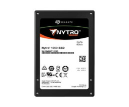 "Seagate Nytro 1351 - 960 GB - 2.5"" - 560 MB/s - 6..."
