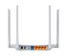 TP-LINK Archer C50 - Wireless Router - 4-Port-Switch - 802.11a/b/g/n/ac - Dual-Band