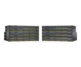 Cisco Catalyst 2960X-24TD-L - Switch - verwaltet - 24 x...