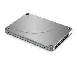 HP - 512 GB SSD - intern - 2.5 SFF (6.4 cm SFF) (in 8,9...