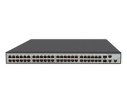 HPE 1950-48G-2SFP+-2XGT-PoE+ - Switch - L3 - managed - 48...