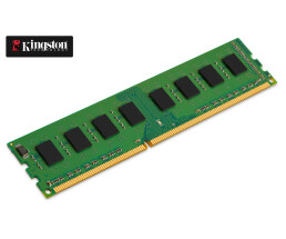 Kingston - DDR3 - 8 GB - DIMM 240-PIN - 1333 MHz /...