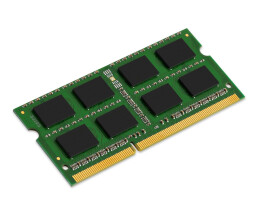 Kingston System Specific Memory 8GB DDR3L memory module 1600 MHz KCP3L16SD8/8
