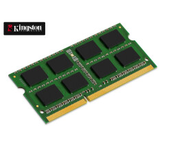 Kingston - DDR3 - 4 GB - SO DIMM 204-PIN - 1600 MHz /...