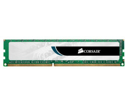 CORSAIR Value Select - DDR3 - 4 GB - DIMM 240-PIN - 1333...