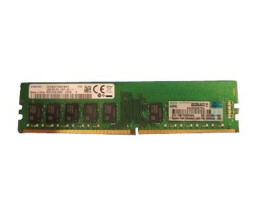 HPE - DDR4 - 16 GB - DIMM 288-PIN - 2400 MHz / PC4-19200...