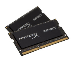 Kingston HyperX HyperX 16GB DDR3-1600 - 16 GB - 2 x 8 GB...