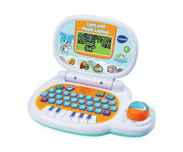 Vtech handheld game console