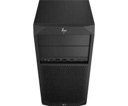 HP Workstation Z2 G4 - MT - 1 x Core i7 8700K / 3.7 GHz -...