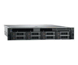 Dell PowerEdge R540 - 2.1 GHz - 4110 - 16 GB - DDR4-SDRAM...