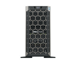 Dell EMC PowerEdge T640 - Server - Tower - 5U - zweiweg -...