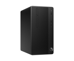 HP ProDesk 290 G2 - PC - Core i5 3 GHz - RAM: 8 GB DDR4 - HDD: 256 GB NVMe - UHD Graphics 600