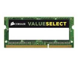 CORSAIR Value Select - DDR3L - 4 GB - SO DIMM 204-PIN -...