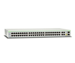 Allied Telesis AT-FS750 / 52-50 Managed Fast Ethernet...