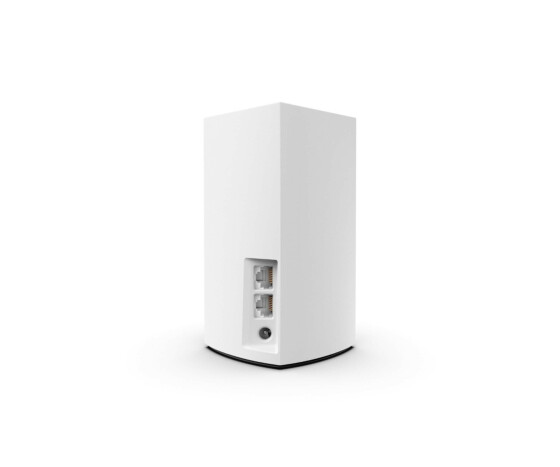 Linksys VELOP Whole Home Mesh Wi-Fi System VLP0102 - WLAN-System (2 Router) - Netz - GigE - 802.11a/b/g/n/ac, Bluetooth 4.1 LE - Dual-Band
