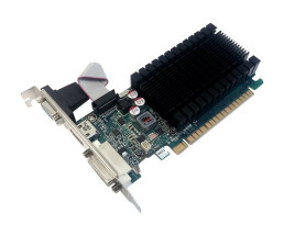 PNY GeForce GT 710 - Grafikkarten - GF GT 710 - 2 GB DDR3...