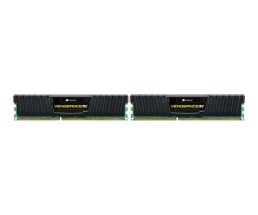 Corsair 16GB 1600MHz CL10 DDR3 - 16 GB - 2 x 8 GB - DDR3...