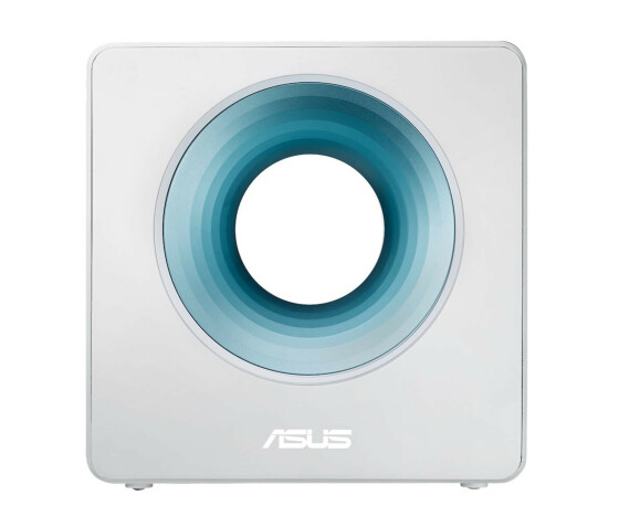 ASUS Blue Cave AC2600 - Dual-band (2.4 GHz / 5 GHz) - Wi-Fi 5 (802.11ac) - 2534 Mbit/s - 802.11a,Wi-Fi 5 (802.11ac),802.11b,802.11g,Wi-Fi 4 (802.11n) - 800 Mbit/s - 1734 Mbit/s