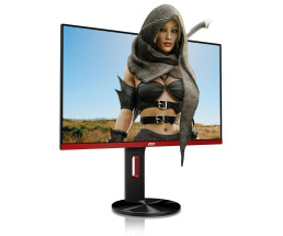 "AOC Gaming G2590PX - LED-Monitor - 62.2 cm (24.5"") -..."