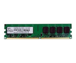 G.Skill NY Series - DDR2 - 2 GB - DIMM 240-PIN - 800 MHz...