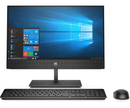 HP ProOne 600 G4 - All-in-One solution - 1 x Core i5 8500...