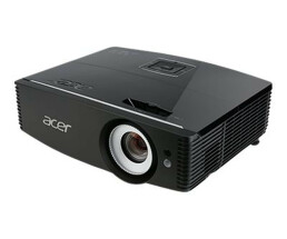 ACER P6600 - DLP projector - UHP - 3D - 5000 LM - WUXGA...