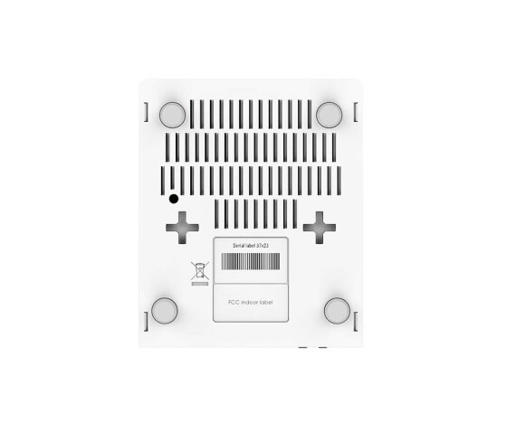 MikroTik RouterBOARD RB960PGS hEX PoE - Router - Fiber Optic