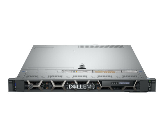 Dell EMC PowerEdge R640 - Server - Rack-Montage - 1U - zweiweg - 1 x Xeon Silver 4110 / 2.1 GHz - RAM 16 GB - SAS - Hot-Swap 6.4 cm (2.5) - HDD 600 GB - GigE, 10 GigE - kein Betriebssystem - Monitor: keiner - BTP