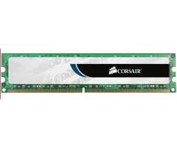 CORSAIR Value Select - DDR3 - 4 GB: 2 x 2 GB - DIMM...