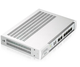 ZyXEL Nebula Cloud Managed - Managed - Gigabit Ethernet (10/100/1000) - Rack mounting