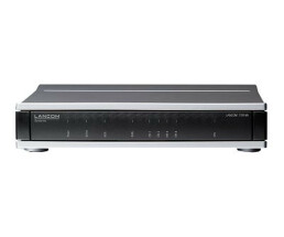 LANCOM 1781VA - Router - ISDN/DSL - 4-Port-Switch - GigE, PPP - WAN-Ports: 2