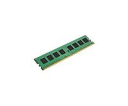 Kingston - DDR4 - 8 GB - DIMM 288-PIN - 2400 MHz / PC4-19200 - CL17 - 1.2 V - ungepuffert - non-ECC