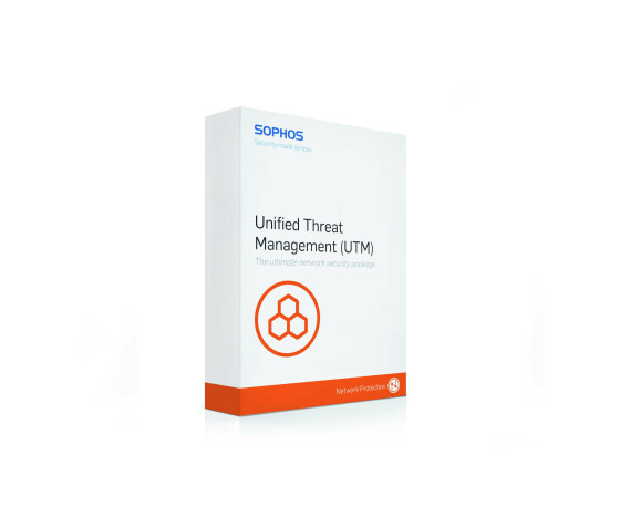 Sophos UTM Network Protection - 1 license(s) - Open Value Subscription (OVS) - 2 year(s) - Renewal