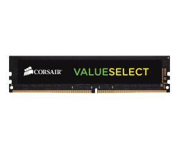 Corsair ValueSelect 16GB DDR4-2133 - 16 GB - 1 x 16 GB -...