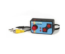 Thumbs up 0001357 - black - blue - red - rca