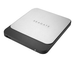 Seagate nearly SSD 250GB - Solid State Disk - 2.5 ""