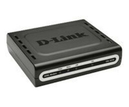 D-Link DSL 321B - Router - WLAN 0.1 Gbps - USB External