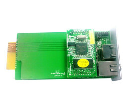 Bluewalker NMC Card - Network management card - SmartSlot - 10/100BaseT(X) - 0 - 40 °C - 5 - 90%