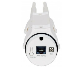 Intellinet High-Power Wireless AC600 Outdoor Access Point / Repeater - Funkbasisstation - Wi-Fi - Dualband - Gleichstrom