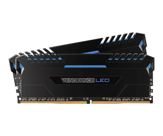 Corsair Vengeance LED - DDR4 - 32 GB: 2 x 16 GB