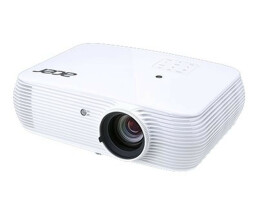 Acer P5230 - DLP projector - UHP - portable - 3D - 4200...
