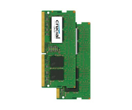 Crucial - DDR4 - 4 GB - SO DIMM 260-PIN - 2400 MHz /...