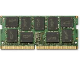 HP DDR4 - 32 GB - DIMM 288-PIN - 2666 MHz / PC4-21300 -...
