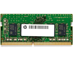 HP - DDR4 - 8 GB - SO DIMM 260-PIN - 2666 MHz / PC4-21300...