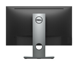 "Dell Professional P2418D - 60.5 cm (23.8"") - 2560 x 1440 pixels - Wide Quad HD - LED - 8 ms - Black"