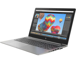"HP ZBook 15U G5 - 8th gen Intel® Core™ i7 - 1.80 GHz - 39.6 cm (15.6"") - 1920 x 1080 pixels - 8 GB - 256 GB"