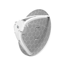 MikroTik LHG LTE kit with 17dBi 25 degrees directional antenna - Access Point - 0.15 Gbps